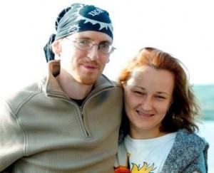 Роб и Анна Вонтнер-Смит
